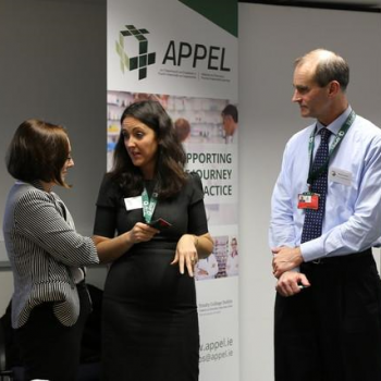 DISCUSSIONS AT THE TCD Y2P EVENT